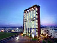 Hotel Atria Serpong Hotel Building