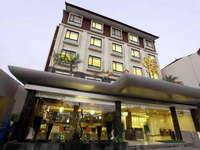 Sun Royal Hotel Legian