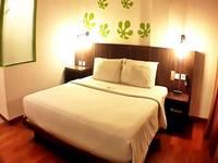 MaxOne Hotels Vivo Palembang Guest Room
