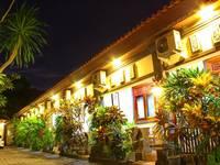 gambar The Yuma Bali Hotel