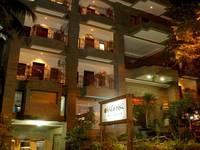 Vilarisi Hotel & Restaurant Legian