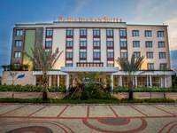 Padjadjaran Suites Resort & Convention Cisarua