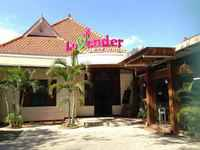 Lovender Guest House Malang Pusat