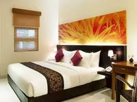 The Banyumas Villas Bali One Bedroom Suite - Hanya Kamar Special Promo 53% Off