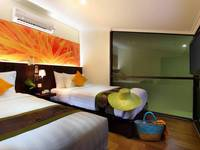 The Banyumas Villas Bali Two Bedroom Suite - Hanya Kamar Special Promo 50% Off