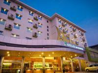 gambar Angkasa Garden Hotel