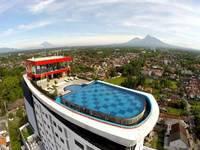 Indoluxe Hotel Yogyakarta Jogja