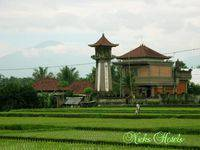 Nick Hidden Cottages Hotel Gianyar