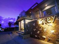 The Grey Boutique Inn Legian