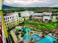 Aston Bogor Hotel Bogor