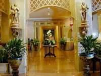 Hotel Indah Palace Solo Adi Sucipto