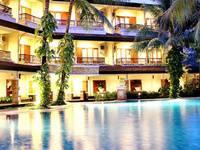 Le Dian Hotel Serang (24/July/2014)
