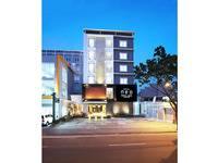 Hotel Neo Samadikun Cirebon Facade