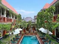 D Bulakan Boutique Resort Ubud Gianyar