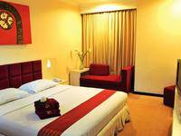 Hotel Cendana Surabaya Executive Room Only Regular Plan