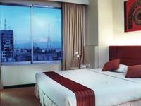 Hotel Cendana Surabaya Superior Room Only Regular Plan