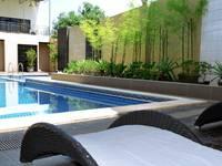 Hotel Polonia Pusat Kota Medan