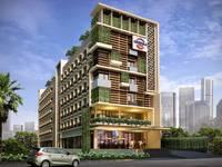 Cordela Hotel Cirebon Facade