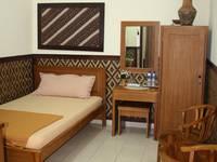 OmahKoe Hotel Yogyakarta Standard Room Regular Plan