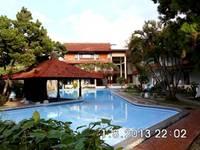 Hotel Oranjje Sanur