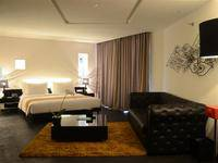 Fontana Hotel Bali - Suite Room with Breakfast Last minutes Deal - Save Up