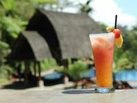 Sangria Resort & Spa Bandung Soft Drink
