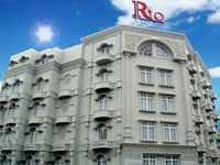 Hotel Rio City Ilir Timur