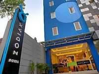 Zodiak Paskal Hotel Bandung Appearance