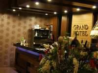 Grand Hotel Lombok Mataram