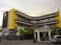 Hotel Grand Saraswati Simpang Lima