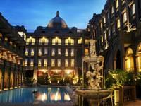 GH Universal Hotel Setiabudi