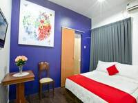 Maven Buncit Jakarta - Classic Room Only Regular Plan