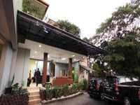 Maven Buncit Jakarta Exterior