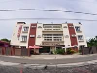Omah Akas Bandar Lampung Facade