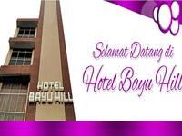 Hotel Bayu Hill Banda Aceh