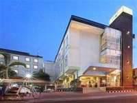 Grage Ramayana Hotel Jogja Appearance