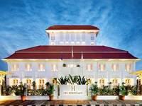 The Hermitage Hotel Menteng Jakarta Jakarta Pusat
