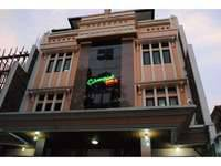 Hotel Cihampelas 2 Bandung Appearance