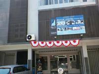 Mega Inn Makassar Pusat Kota Makassar