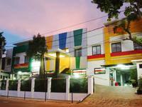 Sabda Guesthouse Tebet