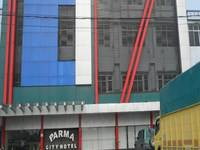Hotel Parma City Pusat Kota Pekanbaru
