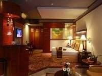 Savoy Homan Bandung Junior Suite Regular Plan