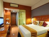Savoy Homan Bandung - Deluxe Room Kingbed Promo bulan Mei