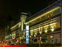 Prama Grand Preanger Bandung Facade