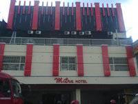 Mitra Hotel Yogyakarta Appearance