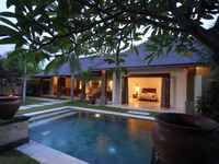 Grand Avenue Private Pool Villas & Spa Kerobokan