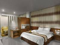 Maumu Hotel & Lounge Surabaya Pusat