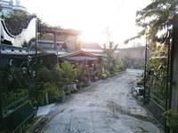 Mahesi Kanaka Hotel Magelang Gate