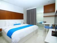 Hotel Falatehan Jakarta Kamar Suite Safin Regular Plan