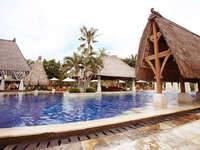 Rama Beach Resort & Villas Tuban